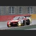 thumbnail Dermont / Hassid / Perera / Beche, BMW Z4, TDS Racing