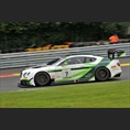 thumbnail Smith / Abril / Kane, Bentley Continental GT3, Bentley Team M-Sport