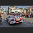 thumbnail Pierce / Harris / Rosenblad / Perel, Bentley Continental GT3, Team Parker Racing