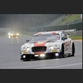 thumbnail Pierce / Harris / Rosenblad / Perel, bentley Continental GT3 Team Parker Racing