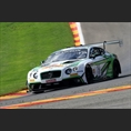 thumbnail Smith / Jarvis / Kane, Bentley Continental GT3, Bentley Team M-Sport
