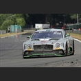 thumbnail Pepper / Kane / Gounon, Bentley Continental GT3, Bentley Team M-Sport