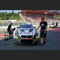thumbnail Collard / Wittmann / Krohn, BMW M6 GT3, Rowe Racing