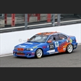 thumbnail De Zan / Dupont / Dubuc, BMW 325i Clubsport Trophy, DZ Competition