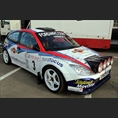 thumbnail Fenwick / Grooten, Ford Focus WRC, Coastal Racing