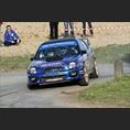 thumbnail Hellings / Heusicom, Subaru Impreza, HBR Team Improvement