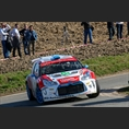 thumbnail Berode / Croes, Citroën DS3 R5, Burton Racing