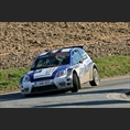 thumbnail Coulembier / Derde, Ford Fiesta S1600, Coulembier Racing