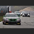 thumbnail Redant / Vanneste, BMW M235i Cup, Team Dejonchkeere by Red Ant Racing