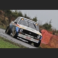 thumbnail Clause / Dehez, Ford Escort RS
