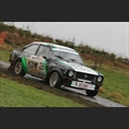thumbnail Martin / Dewolf, Ford Escort RS