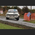 thumbnail Leyon / Deposson, Ford Escort RS 2000 Mk I, Andes Motorsport