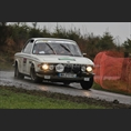 thumbnail Magdziarek / Lhomme, BMW 2800 CS, Team JMW Racing Historique