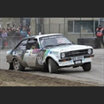 thumbnail Mourgues / Giraudet, Ford Escort RS, Glory & Legendary