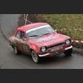 thumbnail Duval / Bourdeaud'hui, Ford Escort RS 1600 Mk I, RS Rallying Solutions