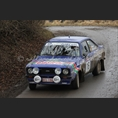 thumbnail Delhez / Gully, Ford Escort RS 2000