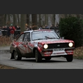 thumbnail Duval / Boureaud'hui, Ford Escort RS 1800 Mk II, RS Rallying Solutions