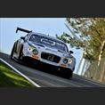 thumbnail Caygill / Smith, Bentley Continental GT3, Team Parker Racing