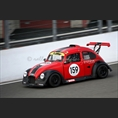 thumbnail Romain / Paillard / Pronier / Pernaut, VW Fun Cup Evo 3, Orhes - Stephya - School44