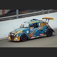 thumbnail Dorkel / Zeghouani / Vandermael, VW Fun Cup Evo 3, DZ Racing by Allure Team