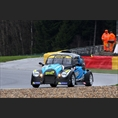 thumbnail Renneteau / Deschamps / Durand Perdirel, VW Fun Cup Evo 3, Milo Racing