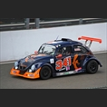 thumbnail Quinten / Musin, VW Fun Cup Bi-places Evo 3, Race4u