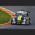 thumbnail Dupont / Koning / Fisette, VW Fun Cup Bi-places Evo 3, CBRS by AC Motorsport