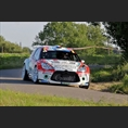 thumbnail Bouffier / Giraudet, Citroën DS3 R5, Gemini Clinic Rally Team