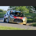 thumbnail Botka / Szeles, Citroën DS3 R5, Botka Rally Team
