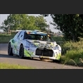 thumbnail Serderidis / Brion, Citroën DS3 R5, J-Motorsport