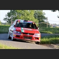 thumbnail Scattolon / Zanini, Mitsubishi Lancer Evo IX, Road Runner Team