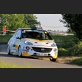 thumbnail Ingram / Becker, Opel Adam R2, Opel Rallye Junior Team